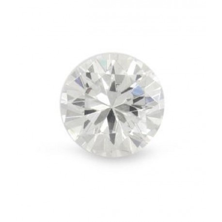 Janmpatrika Gem Zircon ( American Diamond) 4 to 5 Crt.