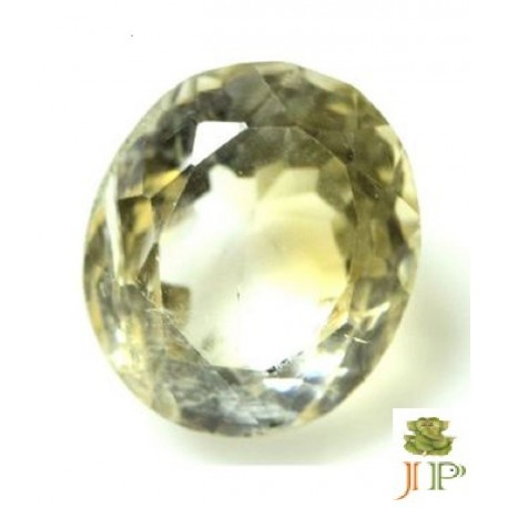 Janmpatrika Gem SUNELA (Natural Citrine)
