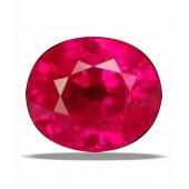 JanmPatrika Certified Gemstone NATURAL RUBY (MANIK) of 3.68 Carat, PREMIUM Category