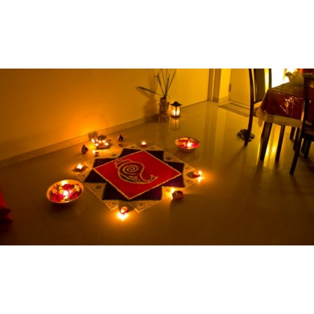 Muhurat for Buying / Moving to a New House