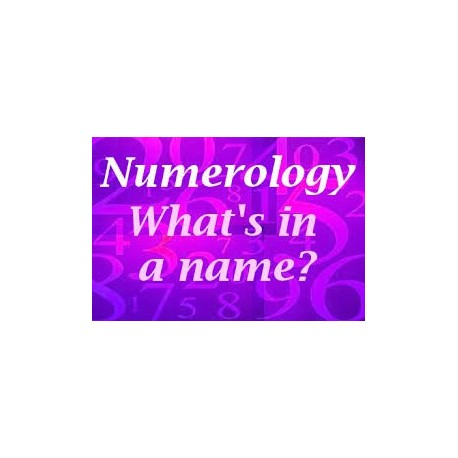 Numerology (Aank Jyotish) Paper Back