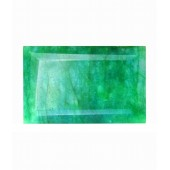 JJE Certified Natural EMERALD ( Panna ) 3.25 - 3.50 Ratti (Suggested) DELUX Quality
