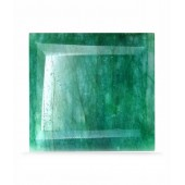 JJE Certified Gemstone Natural Emerald ( Panna / Budh ) Of 4.52 Ratti / 4.11 Carat , Premium Category